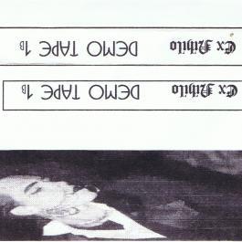 Ex Nihilo Demo tape 1A/1B